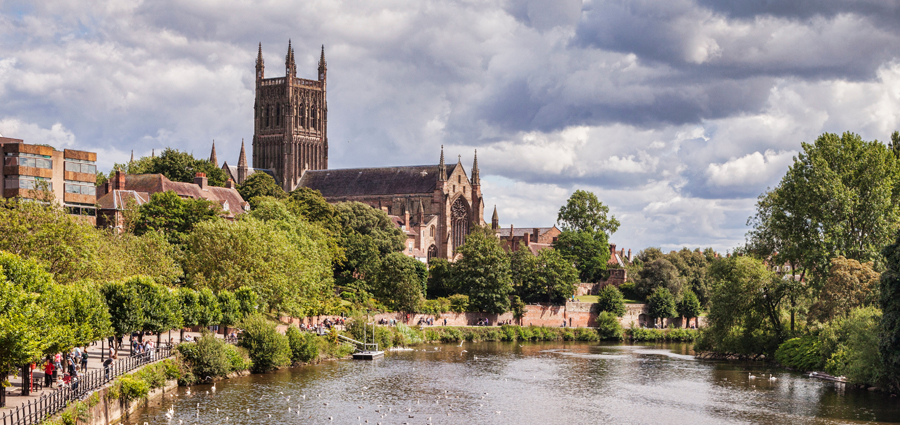 Worcester A Little Bit About The Area And Why We Love It